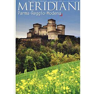 Parma-Reggio-Modena ISBN:9788833331799