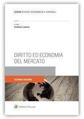Diritto ed economia di mercato ISBN:9788813366506