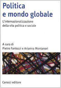 Politica e mondo globale.