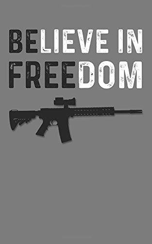 Liberty Swag Believe in Freedom, Be Free:
