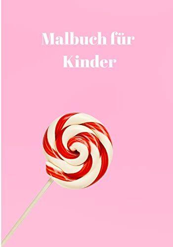 published amal Malbuch für Kinder