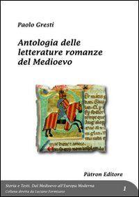 Paolo Gresti Antologia delle letterature