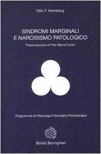 Otto F. Kernberg Sindromi marginali e