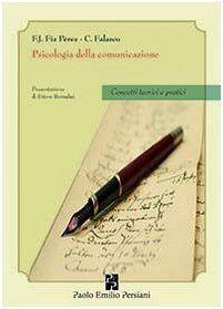 Francisco J. Fiz Perez Psicologia della
