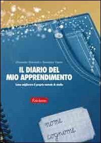 Alessandro Antonietti Il diario del mio