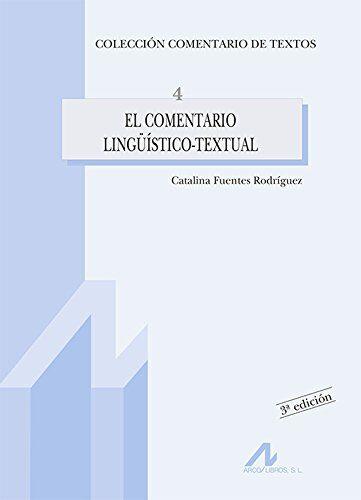 Catalina Fuentes Rodríguez Comentario