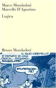 Marco Mondadori Logica ISBN:9788842493006