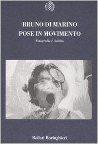 Bruno Di Marino Pose in movimento. Fotografia