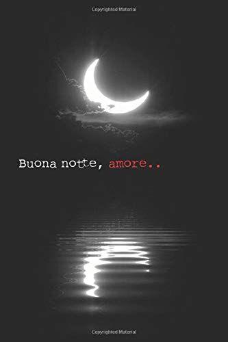 Riccardo Castelli Buona notte, amore: Amore,