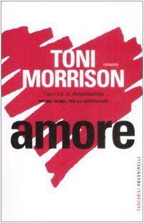 Toni Amore ISBN:9788860614902