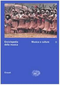 Einaudi Enciclopedia della musica: 3