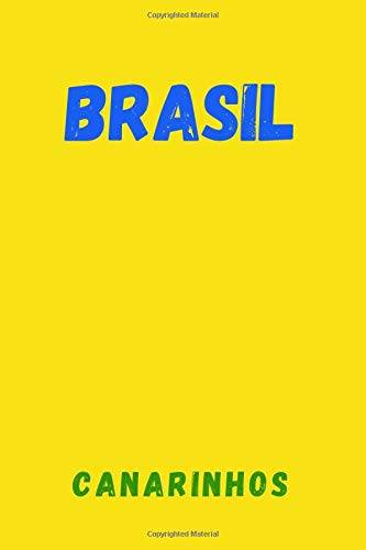 Sport Notebooks Brasil - Canarinhos: Sport