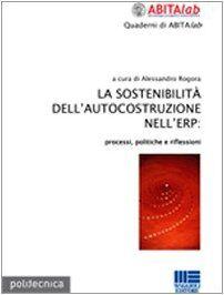 Dell La sostenibilità dell'autocostruzione