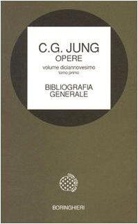 Carl Gustav Jung Opere: 19\1 ISBN:9788833911106