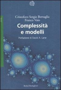 Cristoforo Sergio Bertuglia Complessità e