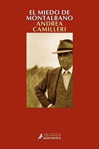 Andrea Camilleri El miedo de Montalbano / The