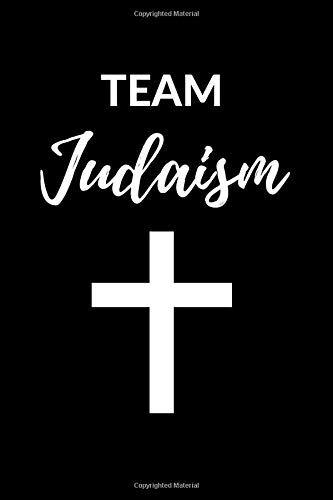 Religion Variety Team Judaism: Ruled Religion