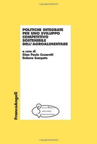 Politiche integrate per uno sviluppo