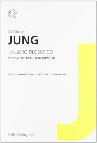 Carl Gustav Jung L'albero filosofico