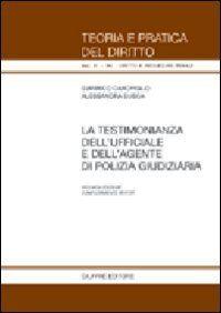 Gianrico Carofiglio La testimonianza