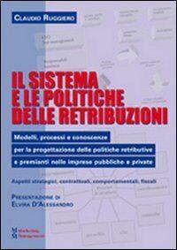 Claudio Ruggiero Il sistema e le politiche