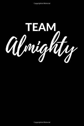 Religion Variety Team Almighty: Ruled Religion