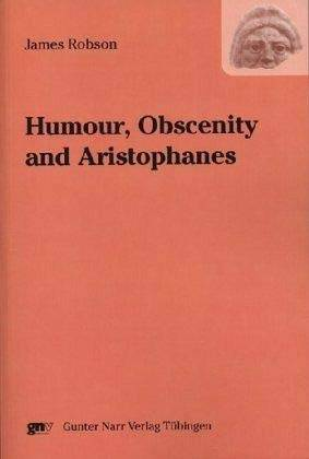 James Robson Humour, Obscenity and
