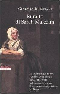 Ginevra Bompiani Ritratto di Sarah Malcolm