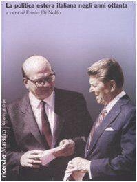 La politica estera italiana negli anni