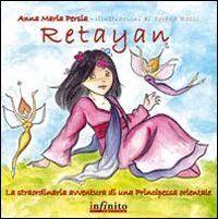 Anna M. Persia Retayan. La straordinaria