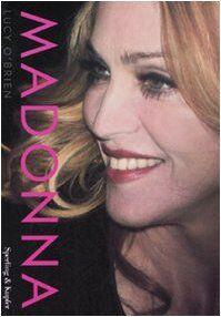 Lucy O'Brien Madonna ISBN:9788820045487