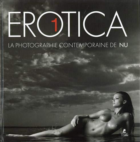 Collectif Erotica I: 01 ISBN:9782809915716