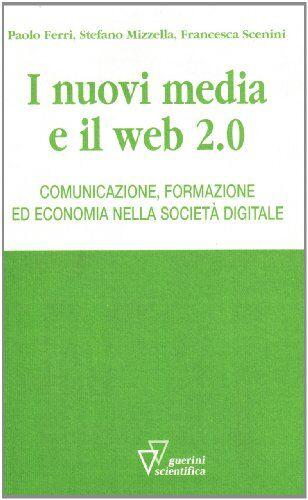 Stefano Mizzella Nuovi media e Web 2.0