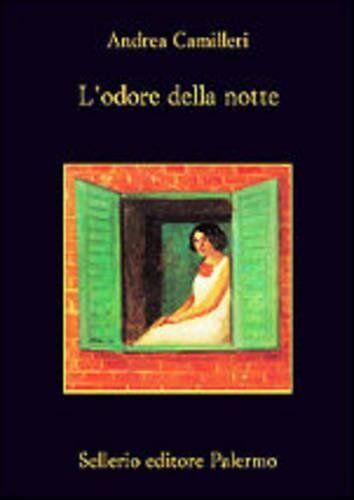 Andrea Camilleri L'odore della notte