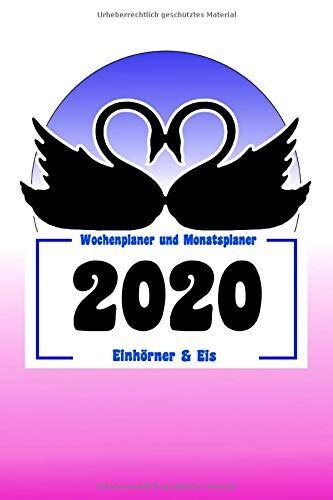 Terminplaner published Einhörner & Eis
