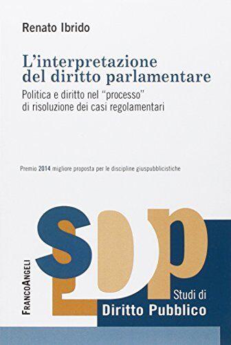 Renato Ibrido L'interpretazione del diritto