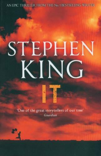 Stephen King It [Lingua inglese]