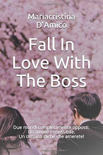 Mariacristina D'Amico Fall In Love With The