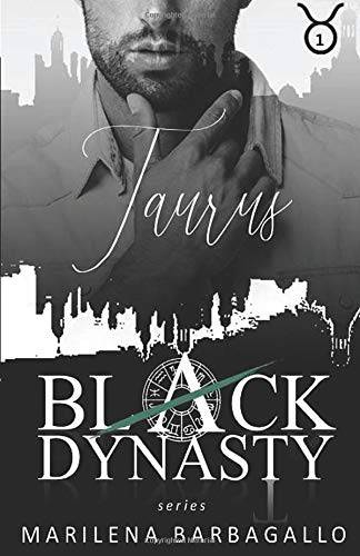 Marilena Barbagallo TAURUS: Black Dynasty