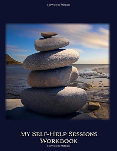 Dace Allen My Self-Help Sessions Workbook