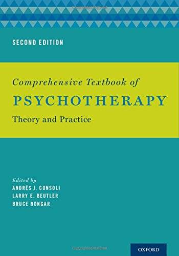 Comprehensive Textbook of Psychotherapy:
