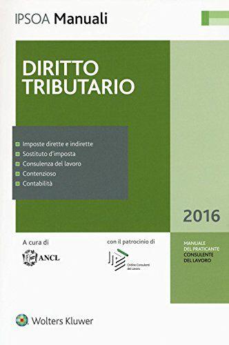 Diritto tributario. Con aggiornamento online
