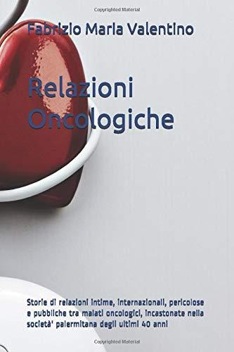 Fabrizio Maria Valentino Relazioni