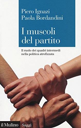 Piero Ignazi I muscoli del partito. Il ruolo