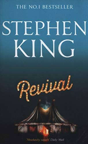 Stephen King Revival [Lingua inglese]