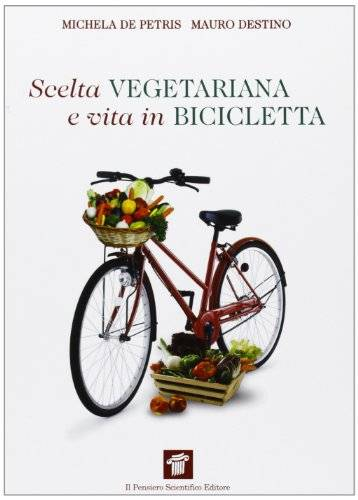 Michela De Petris Scelta vegetariana e vita in