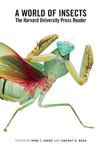A World of Insects: The Harvard University