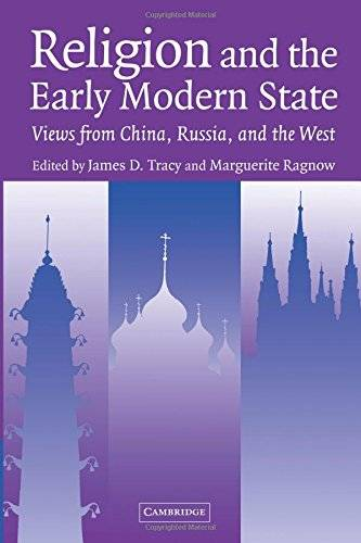 Religion and the Early Modern State: Views