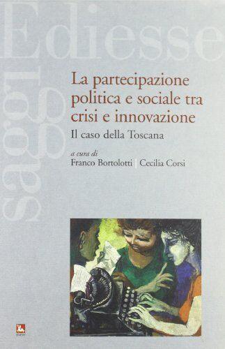 La partecipazione politica e sociale tra crisi
