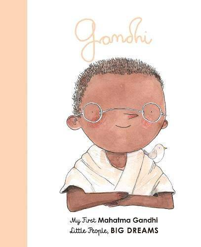 Maria Isabel Sanchez Vegara Mahatma Gandhi: My